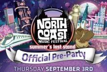 NCMF Pre-Party