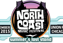 North Coast Music Festival 2015 Chicago